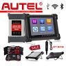 Autel MaxiSYS Pro MS908P Auto Diagnostic Tool J2534 Reprogram Scanner As Elite