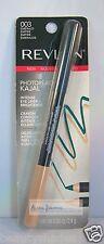 Revlon PhotoReady Kajal Intense Eye Liner & Brightener - Emerald Empire 003