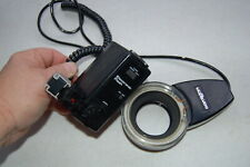 New listing Samigon Macro Close Up Ring Light Electronic Flash Extended Mount