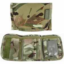 Highlander Walkabout Wallet Camouflage Multicam Cadet Military Army