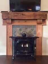 American Hearth cast iron vent free gas stove vf30