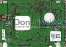 DCXA-210000, 25L2495 F22064A, PN 21L9590, IBM 10GB IDE 2.5 PCB