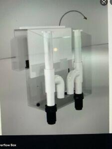Skimz OM5000 Overflow box--NEW & Boxed
