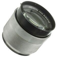 Zeiss Jena Tessar 500mm F5 Lens