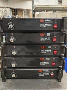 HH Electronic V150-L MOS-FET Vintage 150W Amplifier