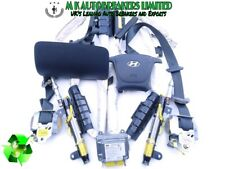 Hyundai Santa Fe Model From 2006-2012 Complete Airbag Kit