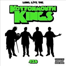 Long Live the Kings  brand new sealed