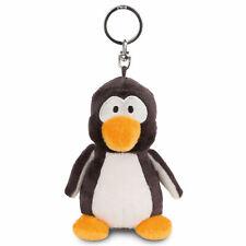 NICI Schlüsselanhänger Pinguin Frizzy Bean Bag 44100, NICI Pinguin Anhänger 10cm
