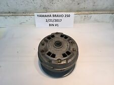 Yamaha Bravo 250 Primary clutch