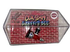 Cox Graffiti Bee 049 Jewel Case Only (Engine not included)