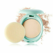 SHISEIDO NEUVE Oil Control Loose Pressed Powder Compact for Matte Skin