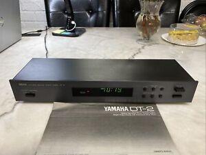 Yamaha Natural Sound Audio Timer DT-2