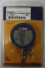 Yellow Jacket 69080 - Digital LCD Vacuum Gauge USA
