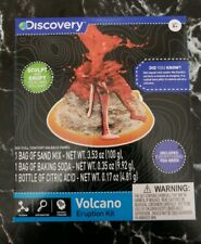 Valcano Eruption Kit
