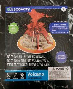 Valcano Eruption Kit