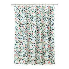 IKEA  New SANDBREDAN Shower curtain Multicolour 180 x 180 cm  UK-RV