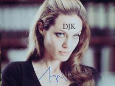 Angelina Jolie hand signed 8x10 photo