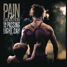 Pain of Salvation - In The Passing Light Of Day [New Vinyl] UK - Import