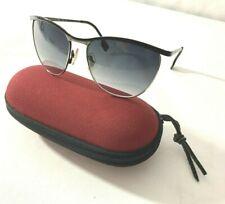 HUGO BOSS Boss Orange BO 0052/S Men's Sunglasses Gray Black