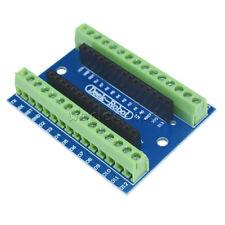 10pcs Avr Atmega328p Module V30 Nano Terminal Adapter Board For Arduino Uno R3