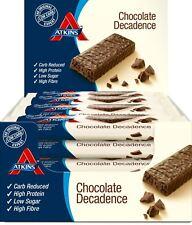Atkins Advantage Chocolate Decedance 60g Bar (Pack of 8)