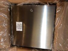 Hammond Stainless Steel Box Type 4X Eclipse EN4SD16166SS