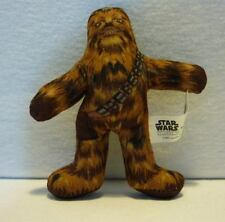 STAR WARS, Divertida figura blanda de CHEWBACCA. Totalmente NUEVA de Burger King