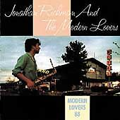 Modern Lovers '88 by Jonathan Richman/Jonathan Richman & the Modern Lovers...