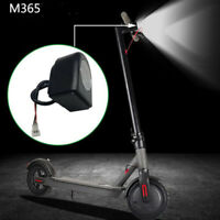 Electric Scooter Headlight Lamp Led Light Front Lamp Replace For Xiaomi M365 Nk