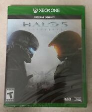 Halo 5: Guardians (Microsoft Xbox One, 2015) - Brand New & Sealed !!