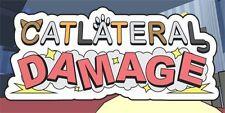 Catlateral Damage PC Win Mac Linux Digital Download STEAM CD KEY Funny Cat Simul