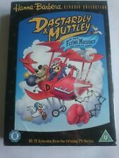 Dastardly And Muttley - The Complete Collection (DVD, 2007)