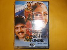 MUJHE PYAR HUA TUMSE~ I AM IN LOVE WITH YOU BOLLYWOOD MOVIE DVD FREE S&H