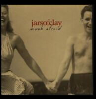 Much Afraid by Jars of Clay (CD, Sep-1997, Essential/Silvertone/Jive)