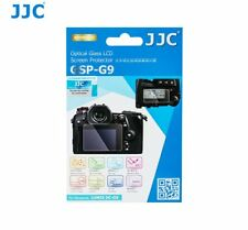 JJC GSP-G9 Ultra-thin Glass LCD Screen Protector for PANASONIC Lumix DC-G9 G9