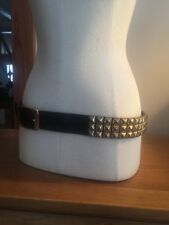 Hollywood Studded Woman's Belt