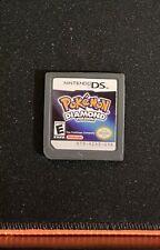Pokemon Diamond Reproduction Cartridge for Nintendo DS, 2DS, 3DS, DSi, DS Lite