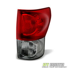 For 2007-2009 Toyota Tundra Replacement Tail Brake Lights Passenger/ Right Side