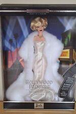 2000 Edición Coleccionista Colección de estrella de cine Hollywood Premiere Barbie
