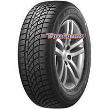 KIT 2 PZ PNEUMATICI GOMME HANKOOK KINERGY 4S H740 M+S 195/60R15 88H  TL 4 STAGIO