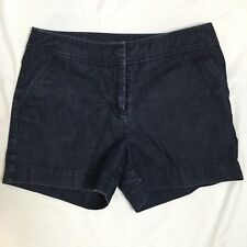 Kenneth Cole Reaction Women's Denim Shorts Size 6