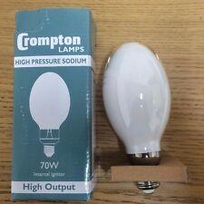 70W es une lampe sodium haute pression-en stock!!!