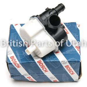 Land Range Rover Sport LR3 LR2 LR4 Evoque Fuel Leak Detection Pump Vapor DTML OE