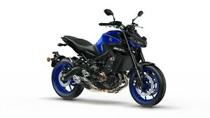 Yamaha MT09 Tracer, Tracer GT, SP & XSR900  ECU Flash / Map Woolich Racing