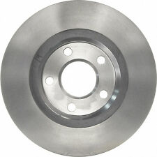 Wagner Disc Brake Rotor Front BD125618