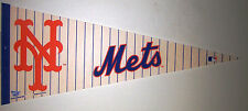 New York Mets Pennant MLB Brand New Full Size version #3
