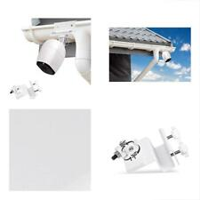 Wasserstein Weatherproof Home Security Systems Gutter Mount Compatible With Arlo