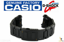 CASIO G-Shock GravityMaster GPW-1000FC Black Composite (Resin/Metal) Watch BAND