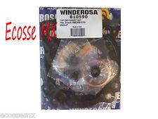 SUZUKI RMZ450 2005-2007 Ensemble Joint supérieur WINDEROSA 810590