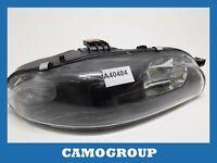 Front Headlight Right Front Right Headlight Depo For FIAT Marea 96 02
